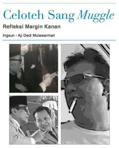 cover celoteh sang muggle